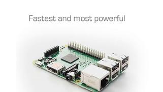 Raspberry Pi Product Video