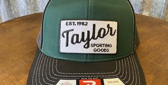 Taylor Sporting Goods - Flex Fit Hat