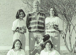 girls golf team 1997.JPG