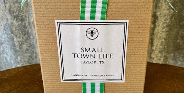 Ella B. Candles - Small Town Life