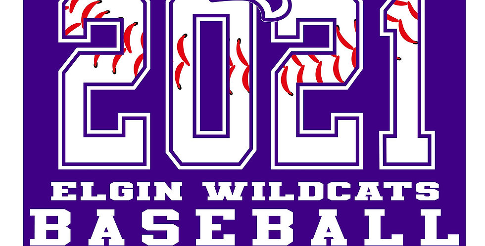 Elgin Wildcat Playoff Shirt