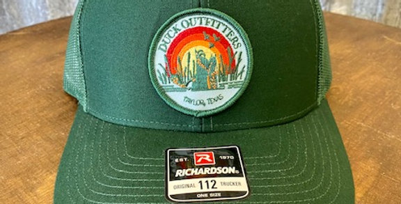 Duck Outfitters - Richardson hat