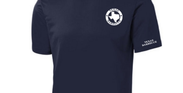 Short Sleeve Logo Tee - Custom Color