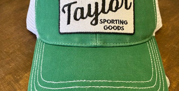 Taylor Sporting Goods - Dad Hat