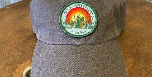 Duck Outfitters - Gray Dad Hat
