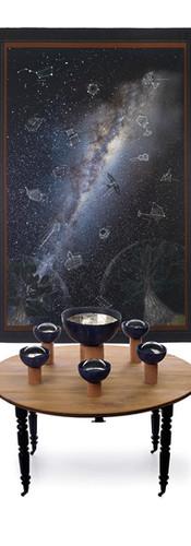 Atmos Spheres | Installatie (2019)
