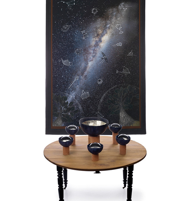 Atmos Spheres | Installation (2019)