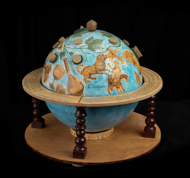 Artefact, World of Wine