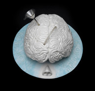 MOOD FOOD - Brain Perfume _ Claudia De V