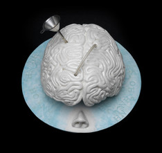 MOOD FOOD - Brain Perfume _ Claudia De V