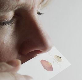 Fluisterklokjes; ritueel met geur | Clau
