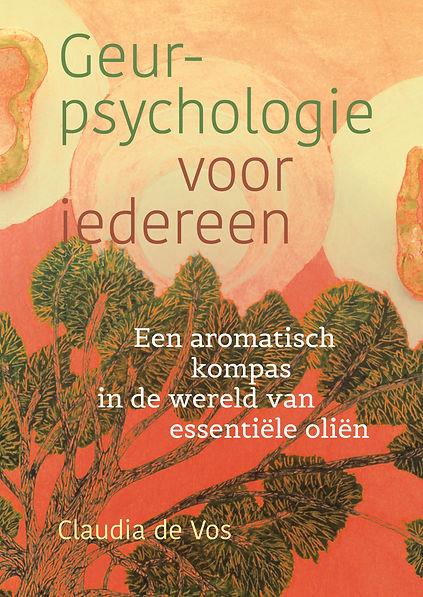 Geurpsychologie voor iedereen | Claudia