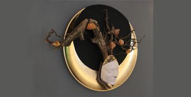 My Forest Gaia | Installatie (Detail)