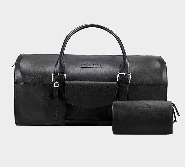 Barry Weekender Bag + John Toiletry Bag Deal
