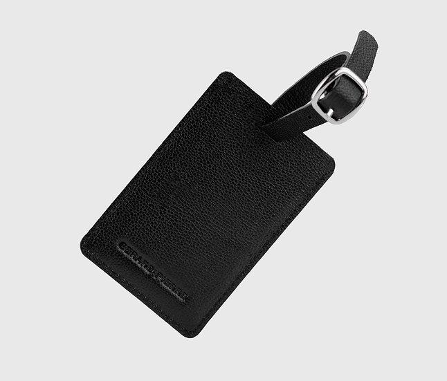 Alan Leather Bag Tag Whole Sale