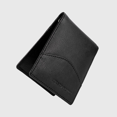 Gillian Money Clip Wallet