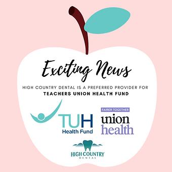 Teachers Union Health fund