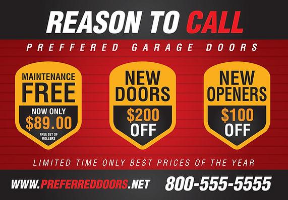 145116_Garage Door Sellers Postcards_Opt