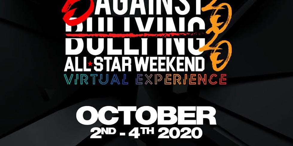 B Against bullying 2020