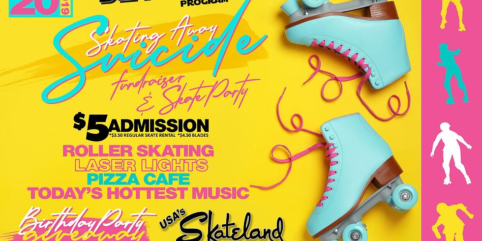 Skate Party Sample