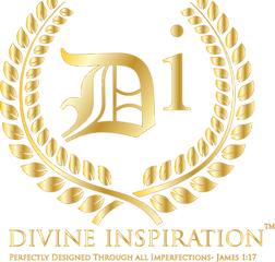 Divine Inspiration Trademarked Logo