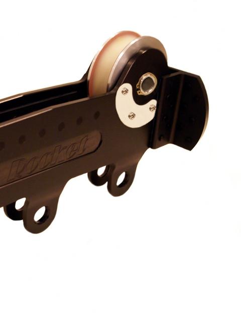 skyTECH M8 (Extreme Speed, Braking Trolley)