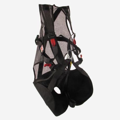 zipline harness