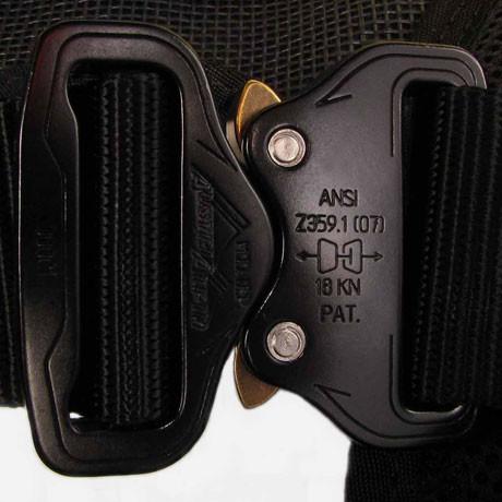 zipline buckle