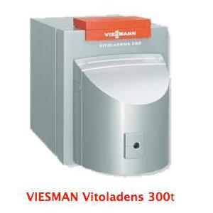 viesman Vitoladens 300t