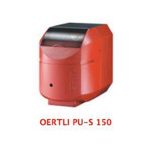 OERTLI PU-S 150