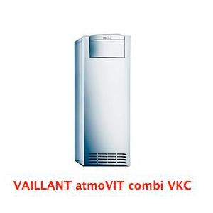 Vaillant atmoVIT combi VKC