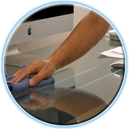 cleaning sevices Ideal Touch Janitorial Services Kitchener Ontario
