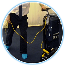 carpet cleaning Ideal Touch Janitorial Services Kitchener Ontario