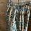 Thumbnail: Jupe longue Moutarde - gaze de coton bio
