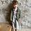 Thumbnail: Jupe culotte en lin: 2 coloris à choix