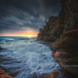 seascape92