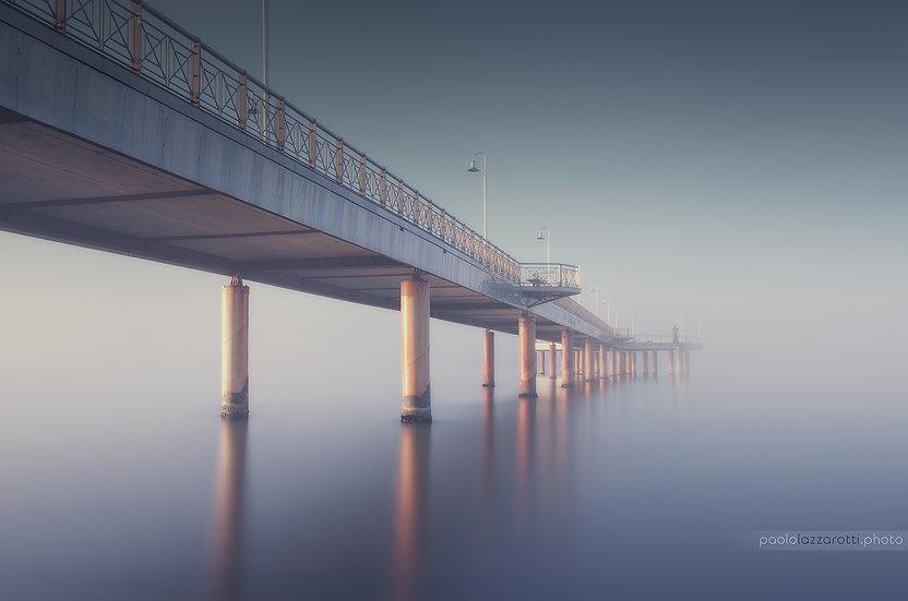Heaven Bridge
