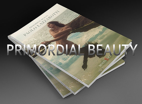 Primordial Beauty - PRINT Edition
