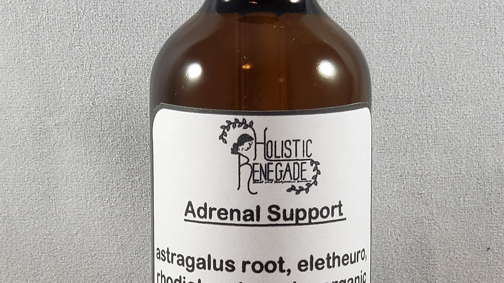 Adrenal Support Extract