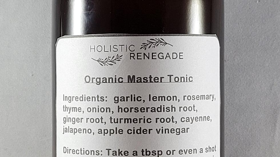 Master Tonic