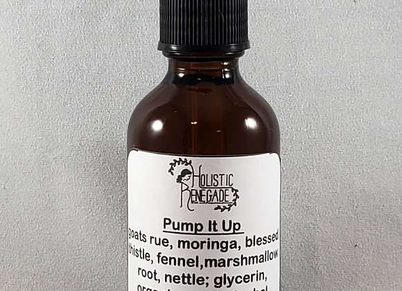 Pump It Up Extract