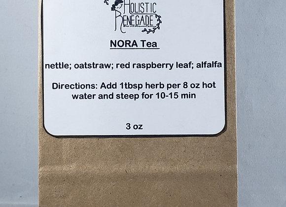 NORA Tea