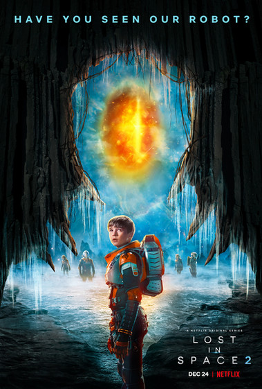Lost in Space S2