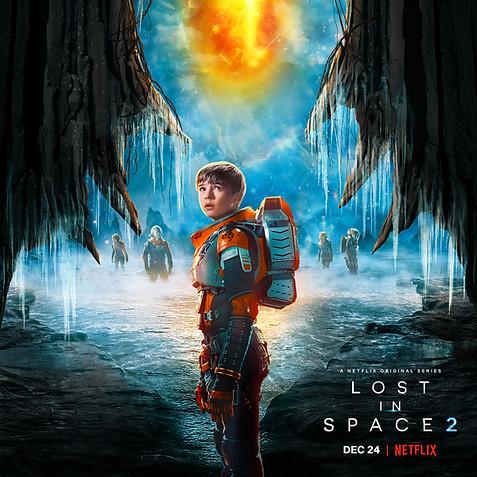 Lost In Space Season 2