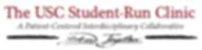 USC Student-Run Clinic