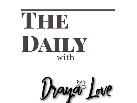 The Daily July 20, 2019 - Passion