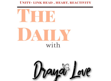 The Daily for September 10, 2019 - Unity
