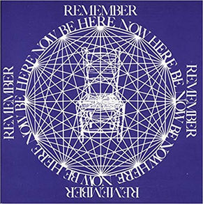 Book: Ram Dass. Be Here Now.
