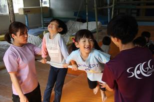 【体操教室】札幌アルファ体操クラブ