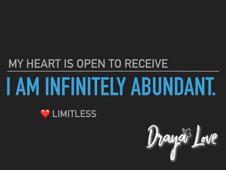 Infinitely abundant